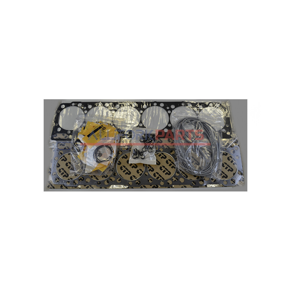 Верхний набор прокладок Caterpillar 3406E (216-1252)  CTP