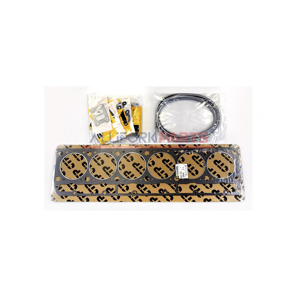 Верхний набор прокладок Caterpillar 3126B (291-9163) CTP