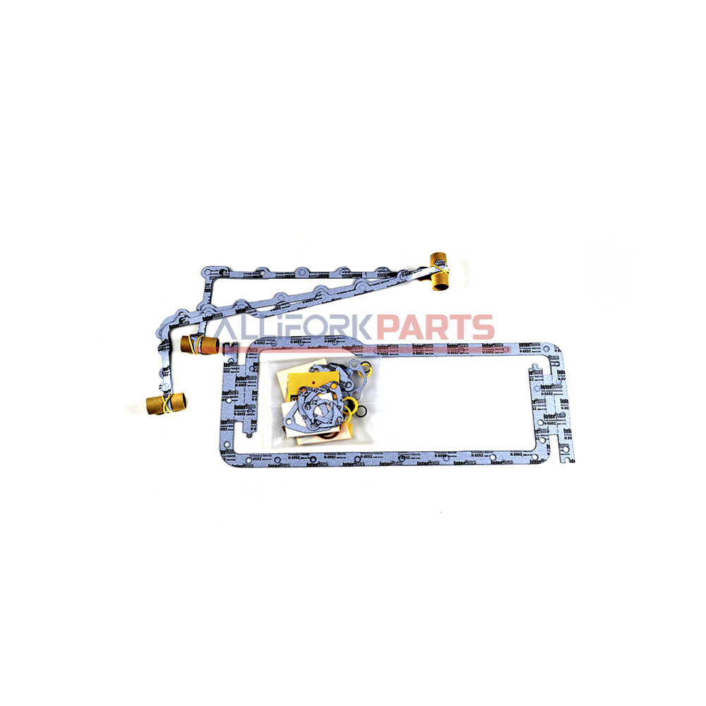 Комплект прокладок нижний и центральный Caterpillar 3306 (8C-0614)  CTP