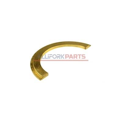 Полукольца упорные коленчатого вала Caterpillar 3304/3306 STD (1003652/7N9342) CTP