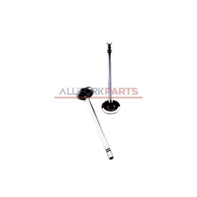 Клапан впускной Caterpillar 3406/3408/3412 9.5x45x184.4 (1220322) CGR