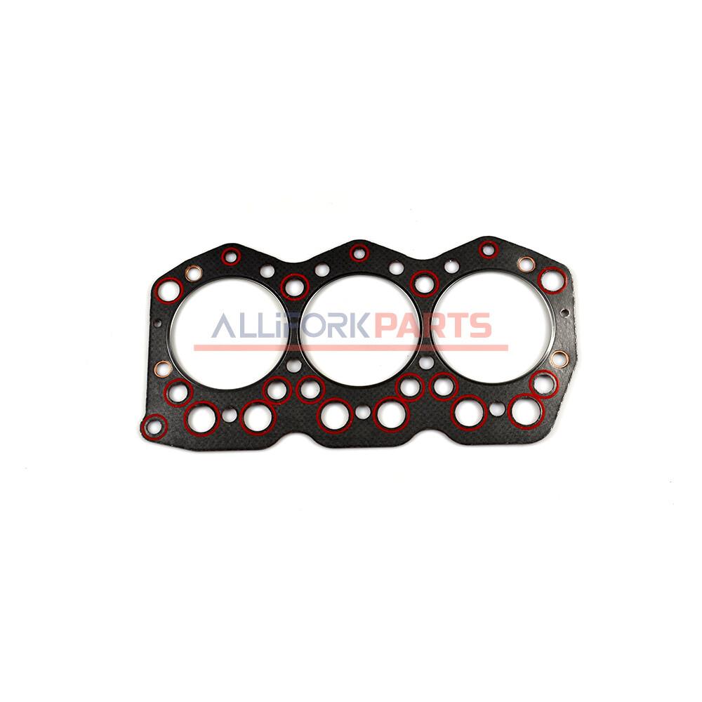 Прокладка головки блока Caterpillar 3066 (2228331/5I7648) CGR
