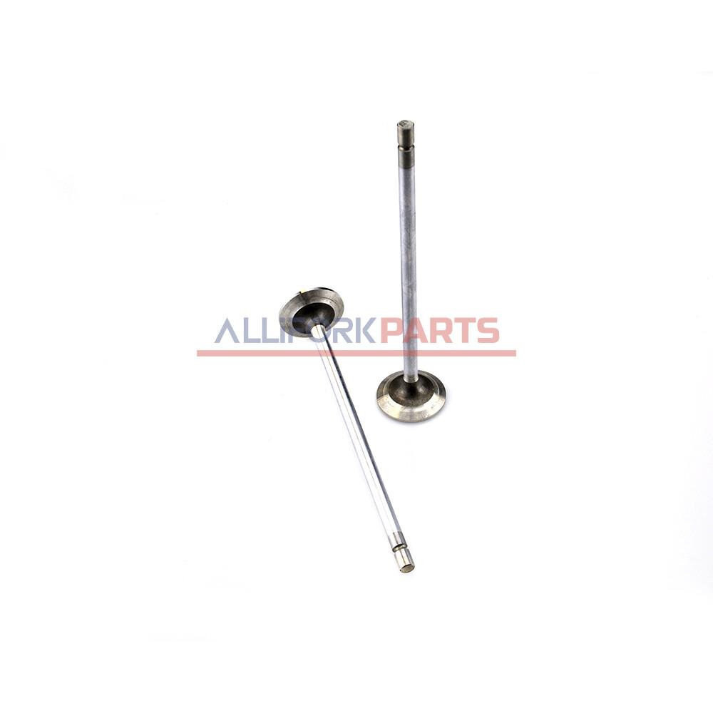 Клапан выпускной Caterpillar C-7/3126B (1478211) CGR