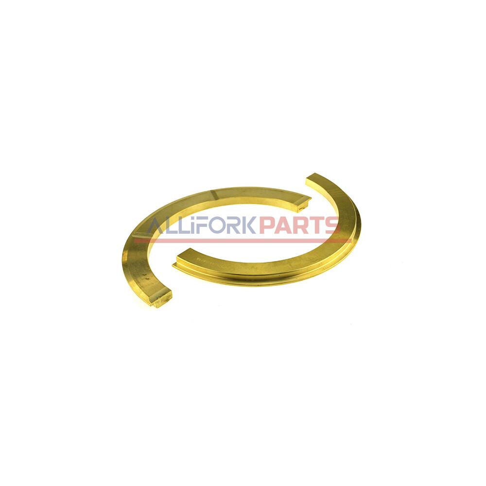 Полукольцо упорное коленчатого вала Caterpillar C-10/-11/-12/-13, 3176 (2463144) CGR