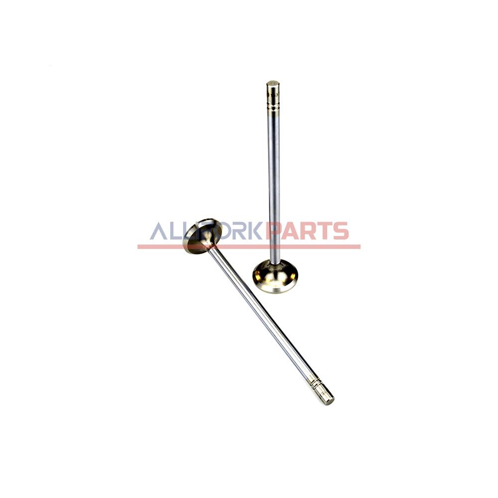 Клапан выпускной Caterpillar C-15/C-18/3406 (1537024) CGR