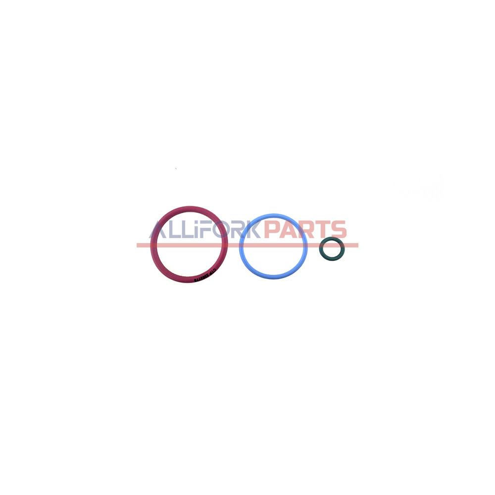 Комплект уплотнительных колец форсунки Caterpillar C13/C15 (9X-7317, 230-3728, 230-3775) CTP