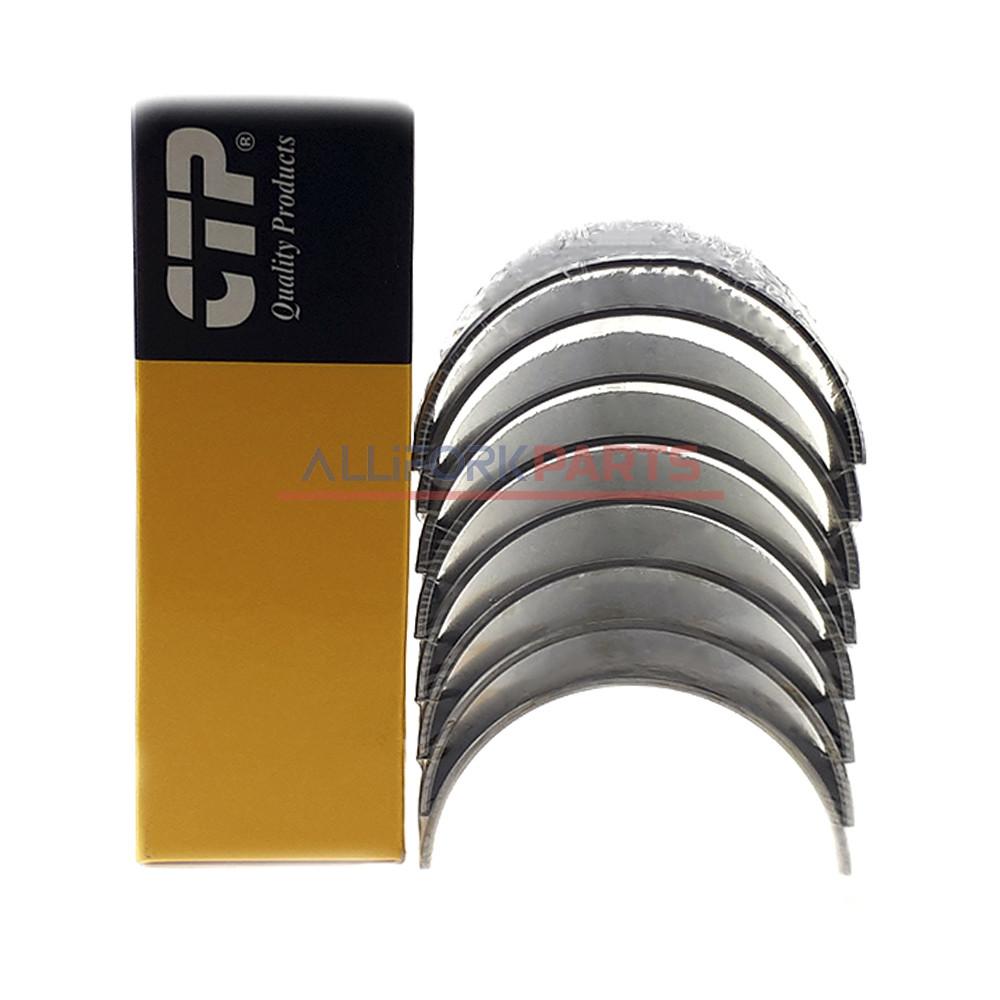 Вкладыши шатунные Caterpillar 3054, C4.4 (4P9944) CTP