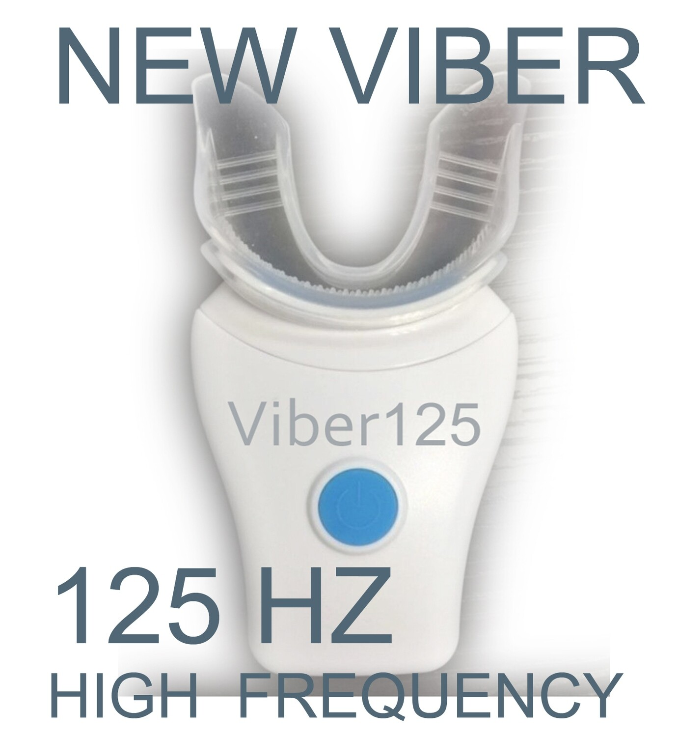 Viber125 High Frequency 5 minutes per day