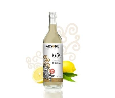 Absorb Kefir Original 750ml x6