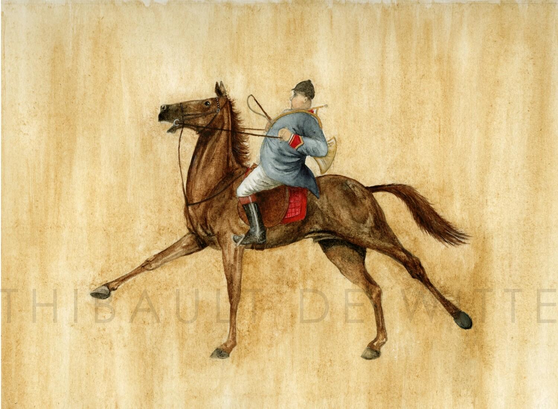 Cavalier - Veneur I