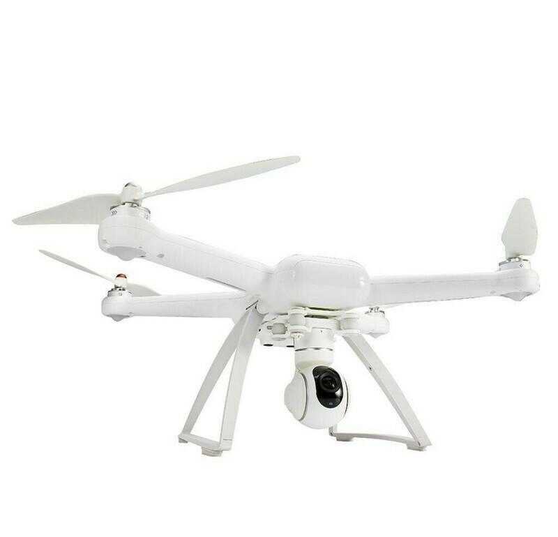 XIAOMI MIDRONE 1080: MANUALI + REGISTRAZIONE D-FLIGHT SMART