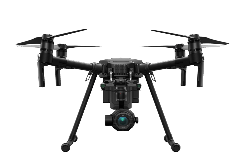 DJI MATRICE 200 V2: MANUALI + REGISTRAZIONE D-FLIGHT SMART