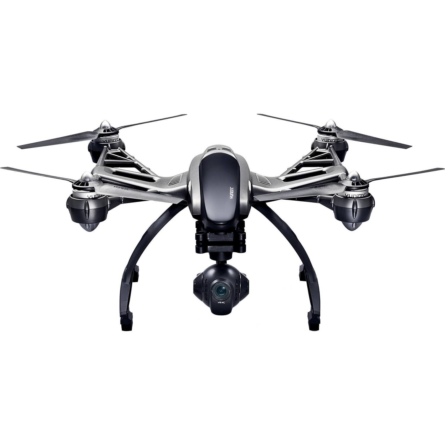 YUNEEC TYPHOON Q500 4K: MANUALI + REGISTRAZIONE D-FLIGHT PREMIUM