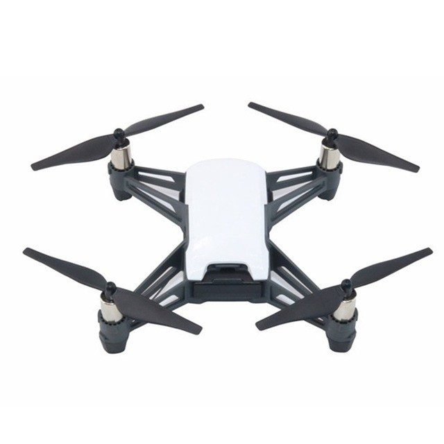 DJI RYZE TELLO: MANUALI + REGISTRAZIONE D-FLIGHT SMART