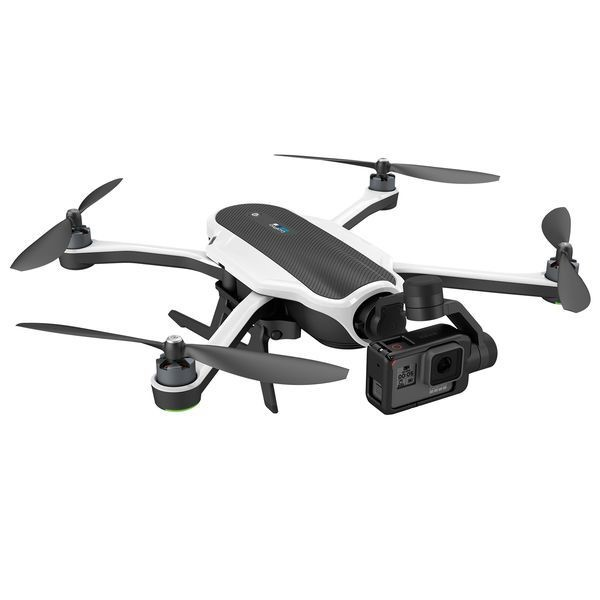GOPRO KARMA: MANUALI + REGISTRAZIONE D-FLIGHT SMART