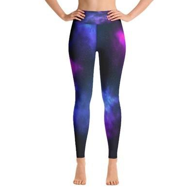 Galaxy - Sports Leggings