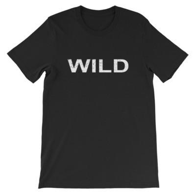 Wild - T-Shirt (Multi Colors)