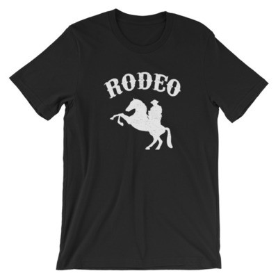 Rodeo - T-Shirt (Multi Colors)