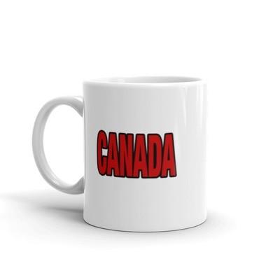 Canada - Mug