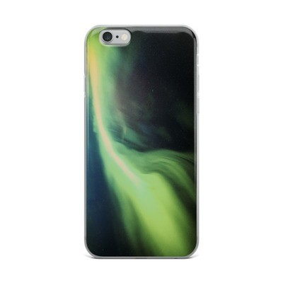 Aurora / Northern Lights - iPhone Case