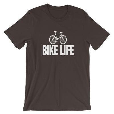 Bike Life - T-Shirt (Multi Colors)