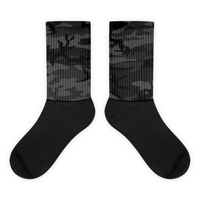 Camo - Socks