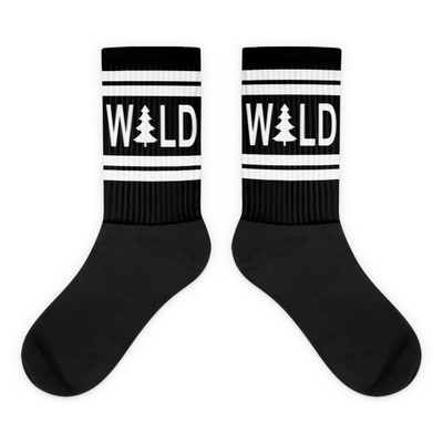 WILD - Socks