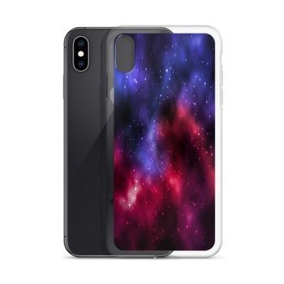 iPhone Case - Galaxy Print