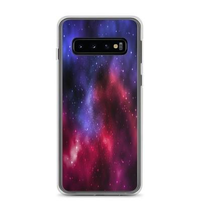 Samsung Case - Galaxy Print