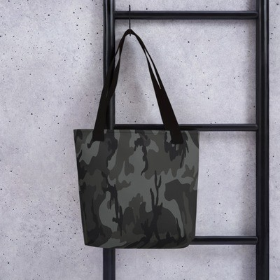 Camo - Tote bag