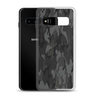 Samsung Case - Camo