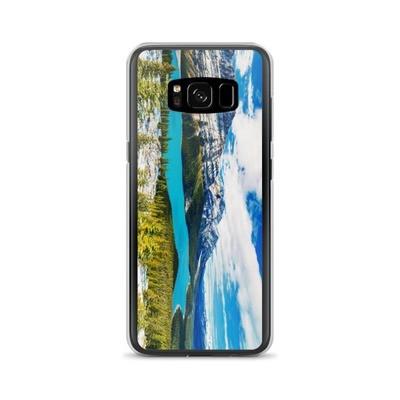 Samsung Case - Peyto Lake Banff Alberta Canada - The Rockies Canadian Rockies Canadian Rocky Mountains