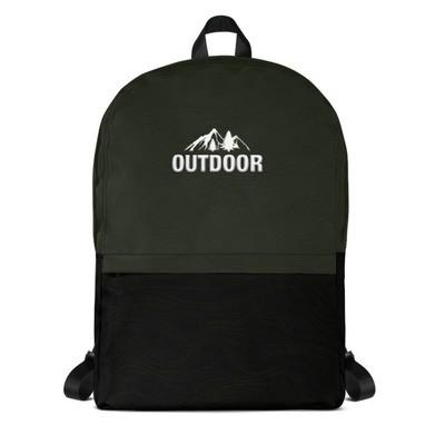 Outdoor - Backpack