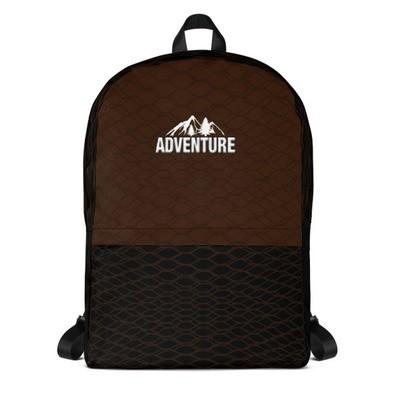 Adventure - Backpack