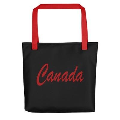 Canada - Tote bag