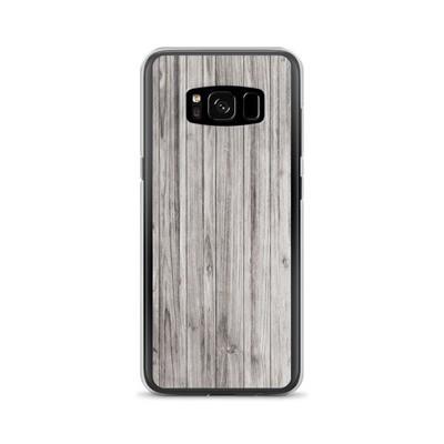 Wood Print - Samsung Case