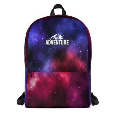 Galaxy Adventure - Backpack