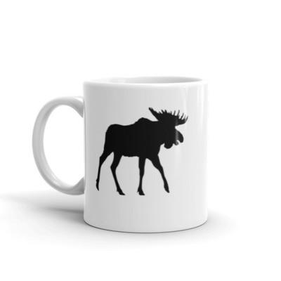 Moose - Mug
