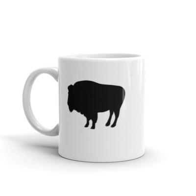 Bison - Mug