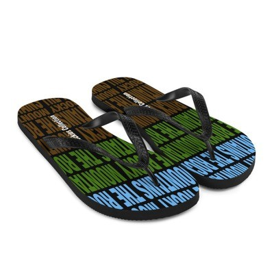 The Rocky Mountains - Flip-Flops