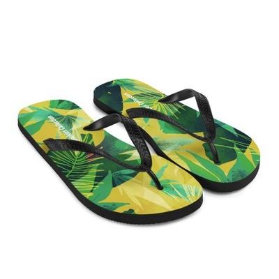 Tropical Summer - Flip-Flops