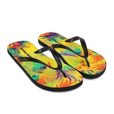 Summer Vibes - Flip-Flops