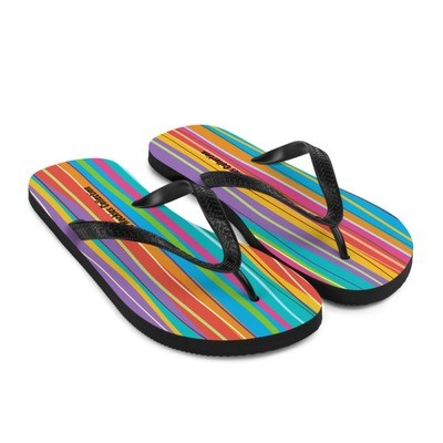 Stripes - Flip-Flops