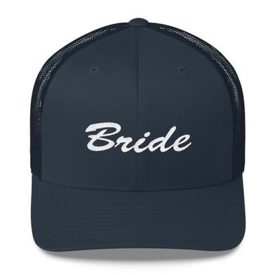 Bride - Trucker Cap (Multi Colors)