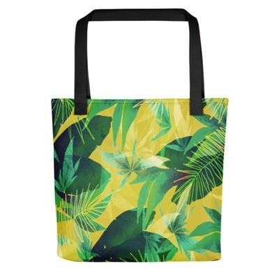 Tropical Summer - Tote bag