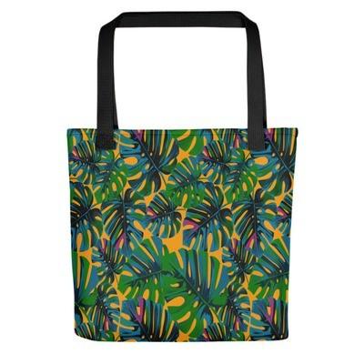 Tropical Orange - Tote bag