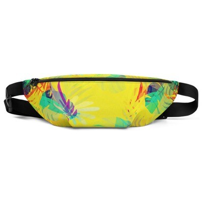 Tropical Summer - Fanny Pack