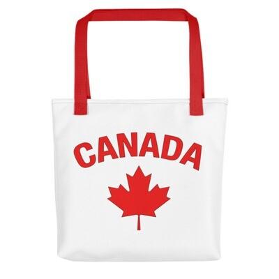 Canada Maple - Tote bag