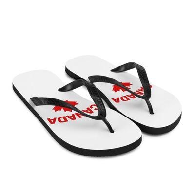 Canada - Flip-Flops