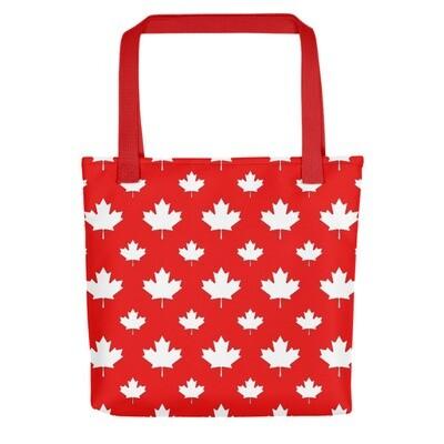 Maple leaf - Tote bag